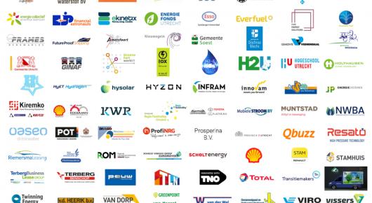 Hysolar maakt werk van het 'Convenant waterstof in mobiliteit provincie Utrecht'